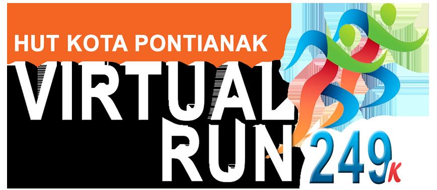 Virtual Run Hut Pontianak 249